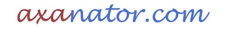 Axanator.com