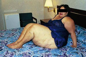 Horny Fat People 44