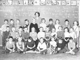 Första klass