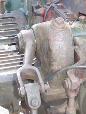 Progg-traktor