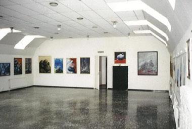 parkteatern